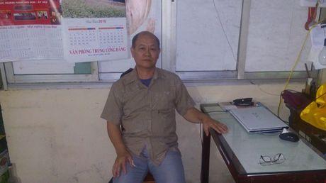 Benh vien co Giam doc om 7 den 9 chuc danh la 'tham nhung chuc vu' - Anh 2