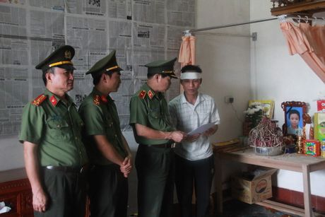 Truong Cao dang ANND I ve Ha Tinh chia se kho khan voi dong bao vung lu - Anh 2