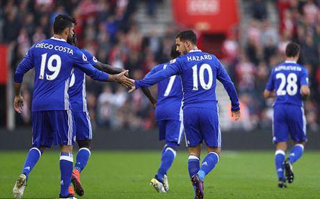 Southampton – Chelsea: Hai khoanh khac xuat than - Anh 1