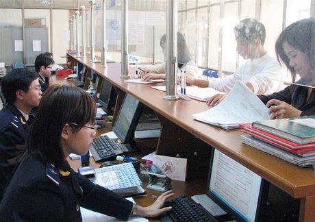Nguyen phu lieu tieu huy khong duoc mien thue, hoan thue NK - Anh 1
