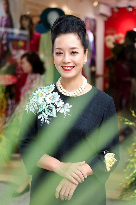 Chieu Xuan khoe nhan sac man ma - Anh 3