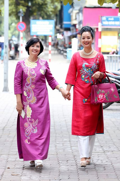 Chieu Xuan khoe nhan sac man ma - Anh 9