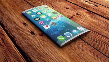 Sharp xac nhan Apple se su dung man OLED cho iPhone tiep theo - Anh 1