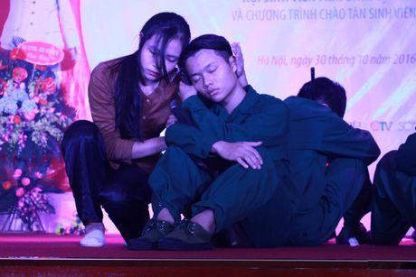 Ngay hoi cua Sinh vien Thai Binh tai Ha Noi - Anh 5