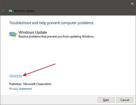 Tu sua loi Windows Update tren Windows 10, 8, 7 - Anh 4