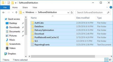 Tu sua loi Windows Update tren Windows 10, 8, 7 - Anh 9