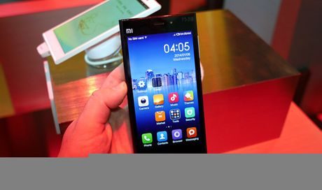 "Nhung smartphone ""xit"" nhat cua Xiaomi - Anh 1"
