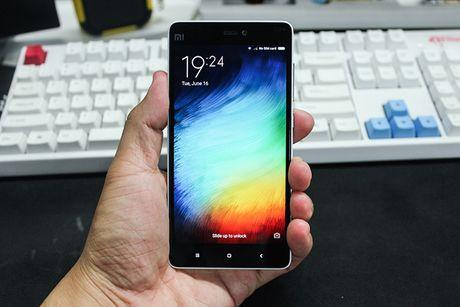 "Nhung smartphone ""xit"" nhat cua Xiaomi - Anh 2"