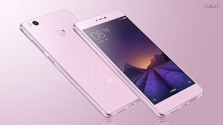 "Nhung smartphone ""xit"" nhat cua Xiaomi - Anh 4"