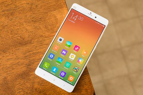 "Nhung smartphone ""xit"" nhat cua Xiaomi - Anh 5"