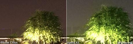 So sanh chi tiet camera Sony Xperia XZ va iPhone 7 Plus - Anh 33