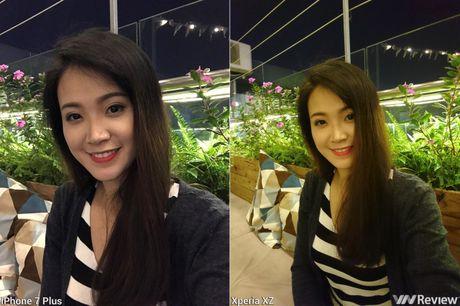 So sanh chi tiet camera Sony Xperia XZ va iPhone 7 Plus - Anh 56
