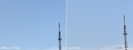 So sanh chi tiet camera Sony Xperia XZ va iPhone 7 Plus - Anh 5