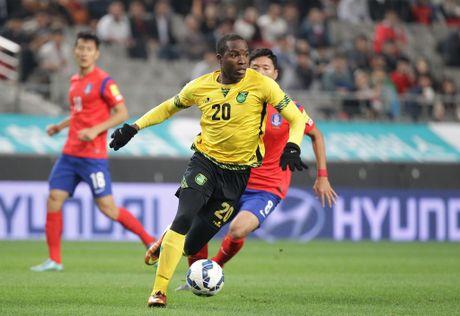 Tien dao Hai Phong ve choi bong o Thai League - Anh 3
