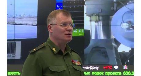 Tuong Nga to 'phao dai bay' B-52 cua My giang don xuong Mosul - Anh 1