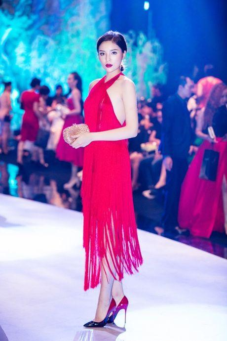 Pham Huong, Ky Duyen long lay, sexy het co - Anh 7