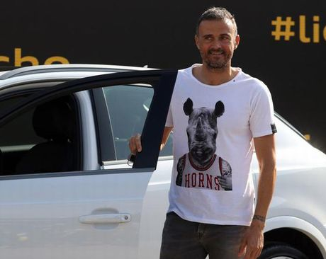 Messi tham gia... lai thu xe Audi Q2 - Anh 6