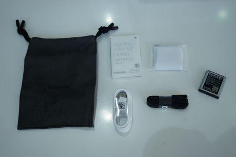 Tren tay Samsung camera Gear 360 gia 7 trieu dong - Anh 16
