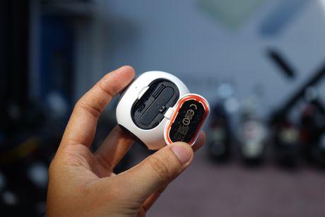 Tren tay Samsung camera Gear 360 gia 7 trieu dong - Anh 4