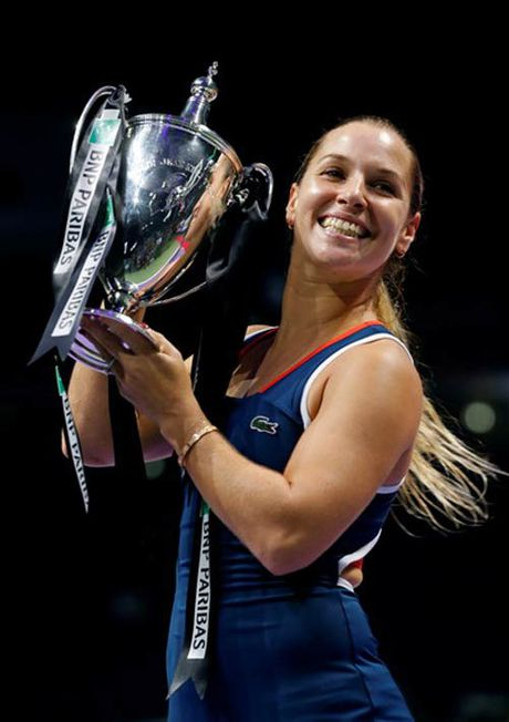 WTA Finals co nu hoang moi - Anh 1