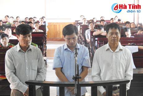 Thanh tra Ha Tinh phat hien sai pham, kien nghi thu hoi gan 20 ty dong - Anh 1