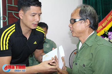 Bo Xay dung ho tro nguoi dan vung lu Ha Tinh 500 trieu dong - Anh 6