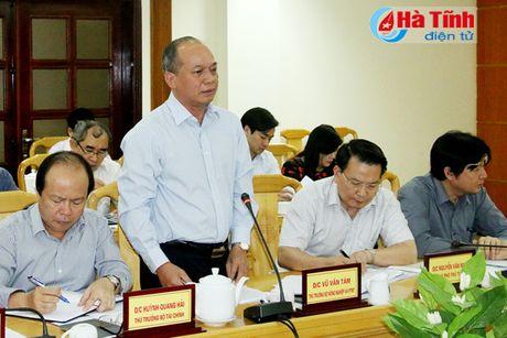 Dam bao chi tra boi thuong dung doi tuong, dut diem trong thang 11/2016 - Anh 2