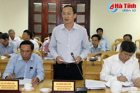 Dam bao chi tra boi thuong dung doi tuong, dut diem trong thang 11/2016 - Anh 6
