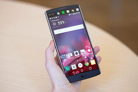 Top 5 smartphone sang chanh van nguoi me - Anh 6