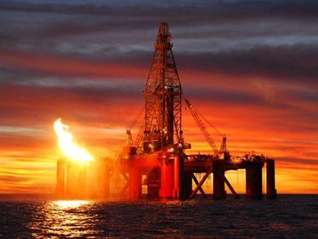 TT dau TG ngay 31/10: Gia giam do cac nuoc ngoai OPEC chua cam ket cu the - Anh 1