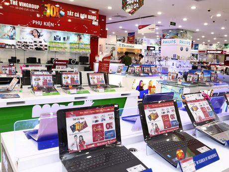 VinPro tang 4.200 mu bao hiem cho chu the VinGroup Card - Anh 3