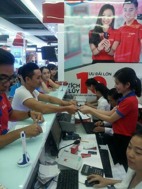 VinPro tang 4.200 mu bao hiem cho chu the VinGroup Card - Anh 4