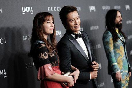 Dan mang Han Quoc che cuoi nhiep anh Hollywood kem coi khien sao Han 'xau la' - Anh 10
