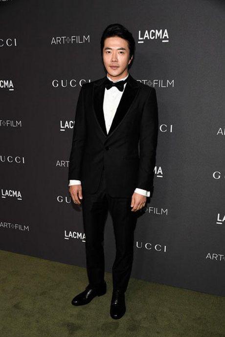 Dan mang Han Quoc che cuoi nhiep anh Hollywood kem coi khien sao Han 'xau la' - Anh 9