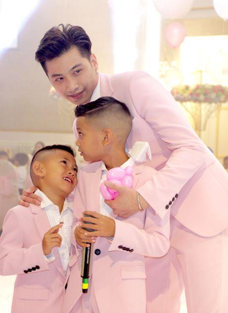 Dan sao Viet du le thoi noi cua con gai Ha Kieu Anh - Anh 2