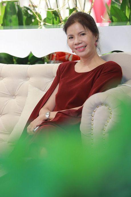 Vu Thu Phuong: 'Xa showbiz, toi thay bang long voi cuoc song hien tai' - Anh 5