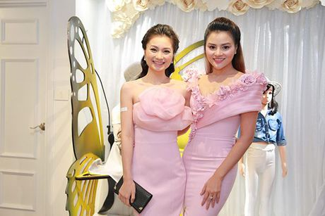 Vu Thu Phuong: 'Xa showbiz, toi thay bang long voi cuoc song hien tai' - Anh 6