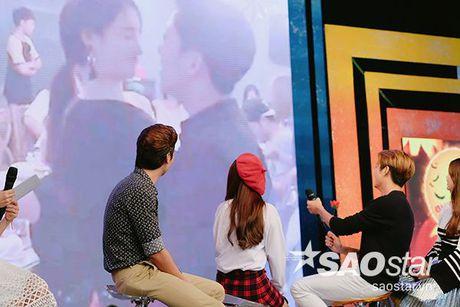 Sau tat ca, Kang Tae Oh da quy goi cau hon va noi 'anh yeu em' voi Nha Phuong - Anh 11