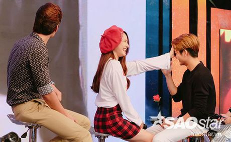 Sau tat ca, Kang Tae Oh da quy goi cau hon va noi 'anh yeu em' voi Nha Phuong - Anh 12