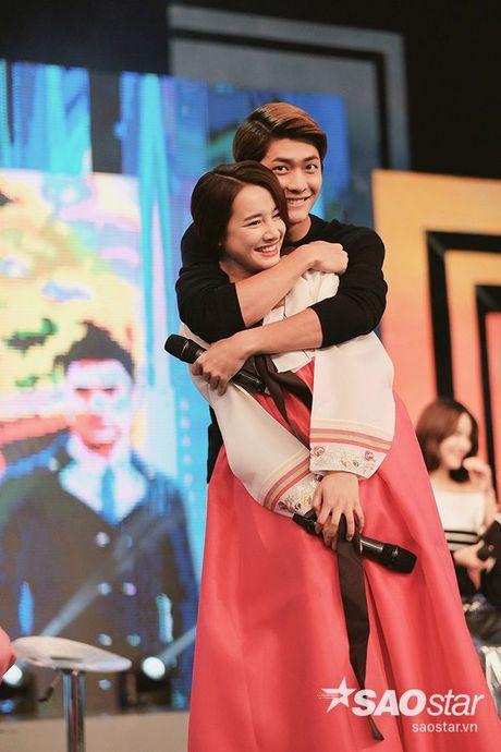 Sau tat ca, Kang Tae Oh da quy goi cau hon va noi 'anh yeu em' voi Nha Phuong - Anh 16