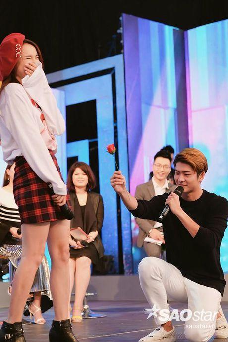 Sau tat ca, Kang Tae Oh da quy goi cau hon va noi 'anh yeu em' voi Nha Phuong - Anh 7
