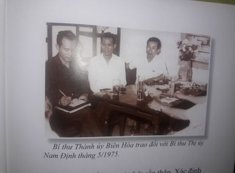 TP. Bien Hoa – Dat va Nguoi: Xay dung doi song moi cho nhan dan - Anh 1