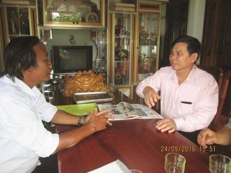 Dak Lak: Chua benh nan y bang thuoc gia truyen - Anh 3