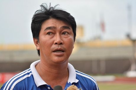 Tran Minh Chien tro lai… - Anh 1