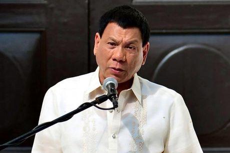 Tong thong Duterte ra lenh tha 17 ngu dan Viet Nam - Anh 1