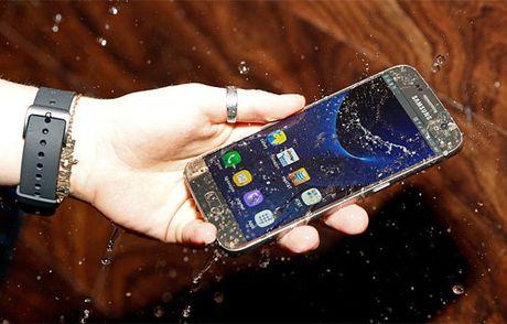 Galaxy S8 se co tro ly ao kieu moi - Anh 1