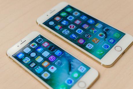 iPhone 7 chinh hang gia tu 18,8 trieu dong bat ngo duoc ban tai Viet Nam - Anh 1