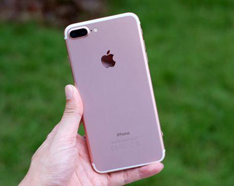 iPhone 7 chinh hang gia tu 18,8 trieu dong bat ngo duoc ban tai Viet Nam - Anh 2