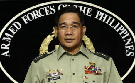 Trung Quoc, Philippines 'hieu nhau than thien' ve bai can tranh chap Scarborough - Anh 1