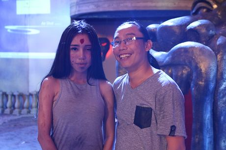 Tiet lo vai dien an tuong cuoi cung cua Minh Thuan - Anh 2